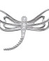 Real Effect Dragonfly Pendant