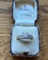 Early 20th Century Diamond Solitaire Ring